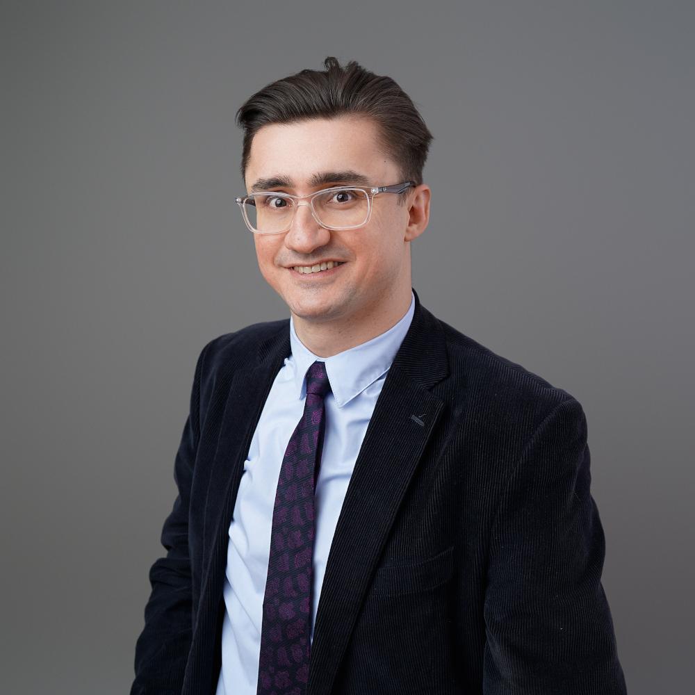 Piotr Korotyniec