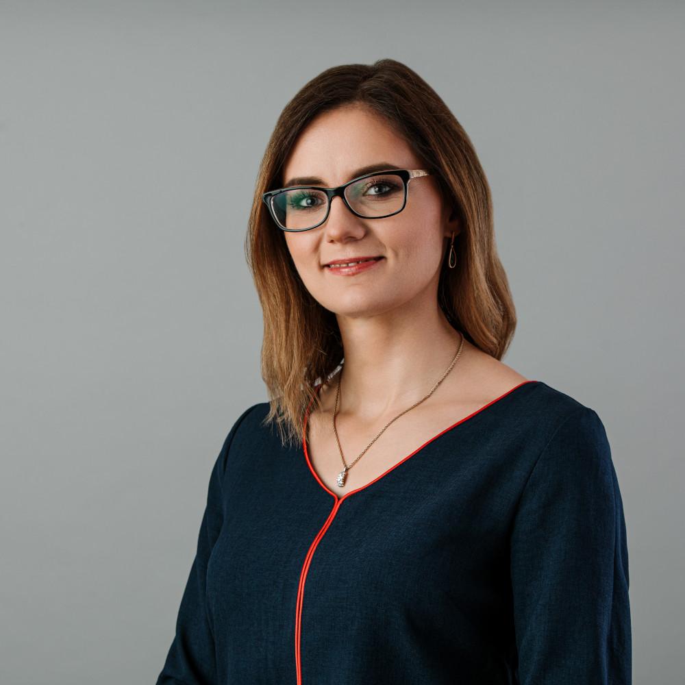 Anna Bufnal